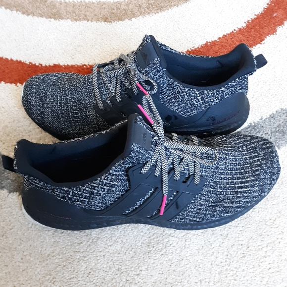 adidas breast cancer shoes